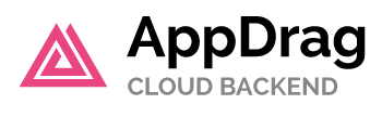 AppDrag Cloud Backend Logo 1