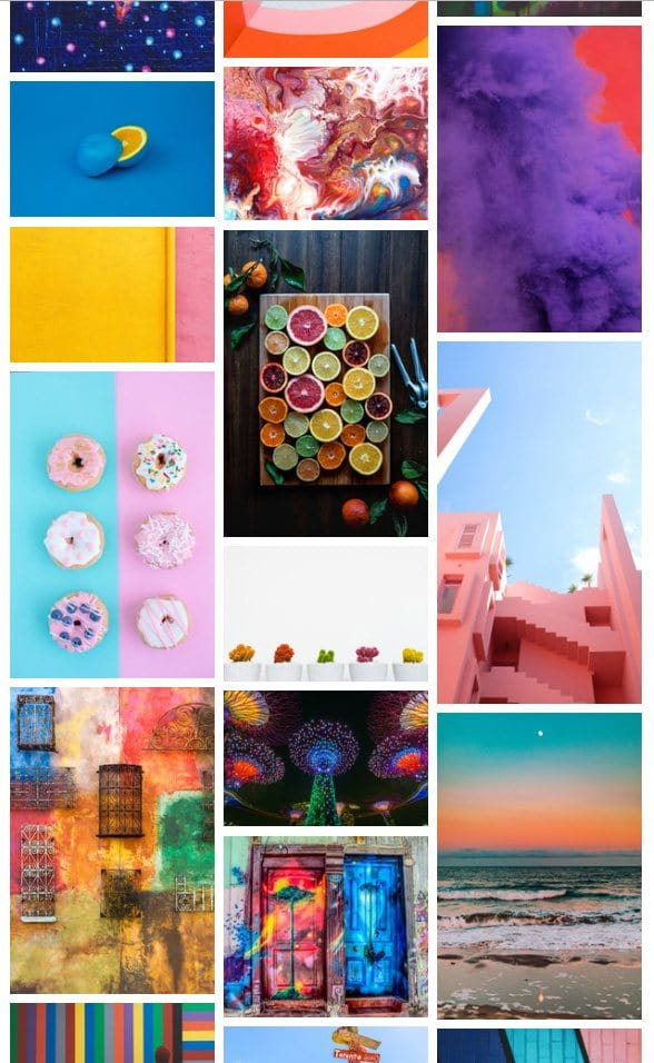 Royalty free images - AppDrag