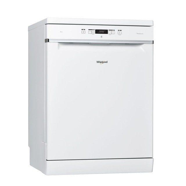 wfc3c22p pas cher - lave vaisselle whirlpool inox | mass stock