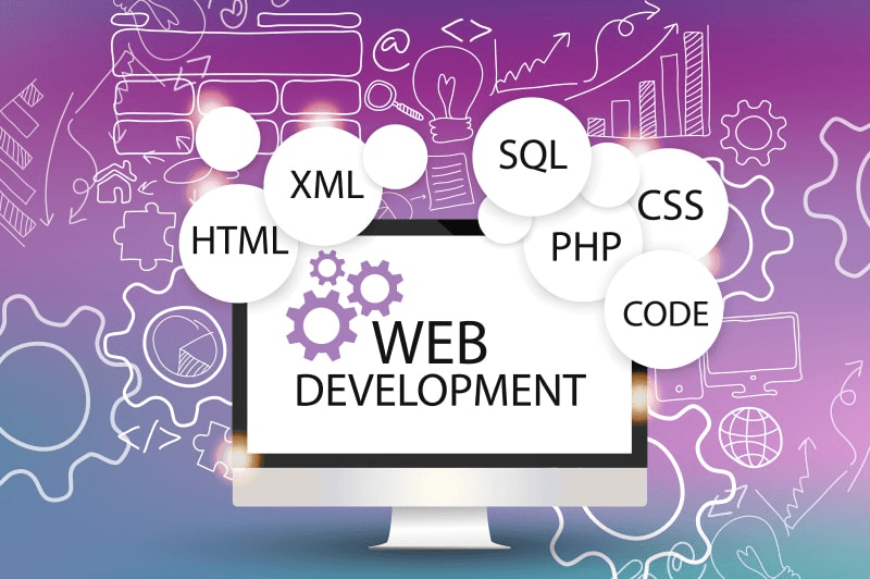 Webschool Academy Full Stack developer